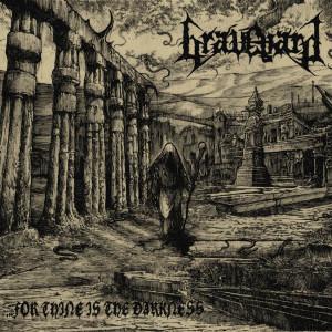 Graveyard_ForThineIsTheDarkness_small