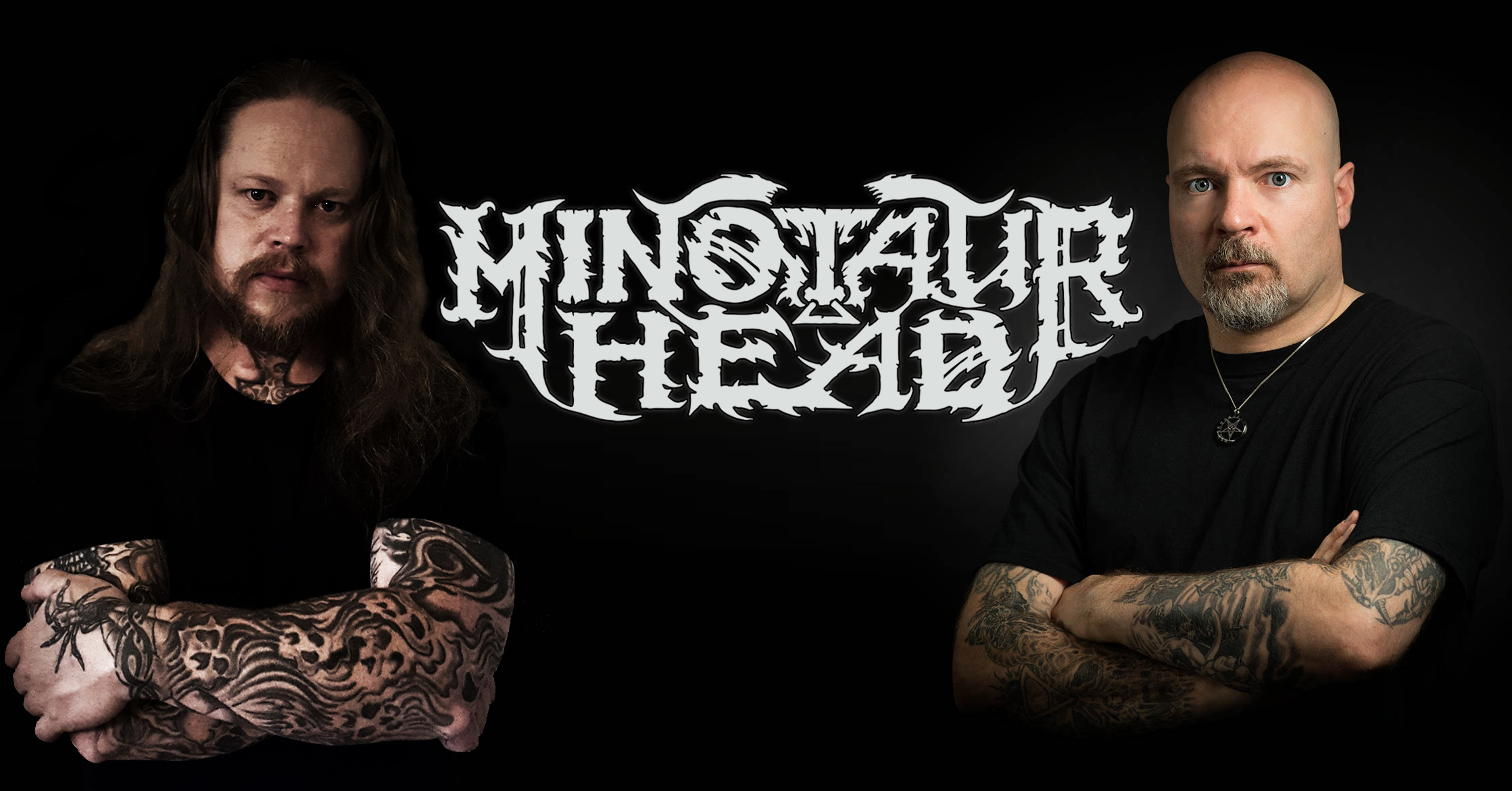 Minotaur Head Nlswe Signs With War Anthem Records War Anthem